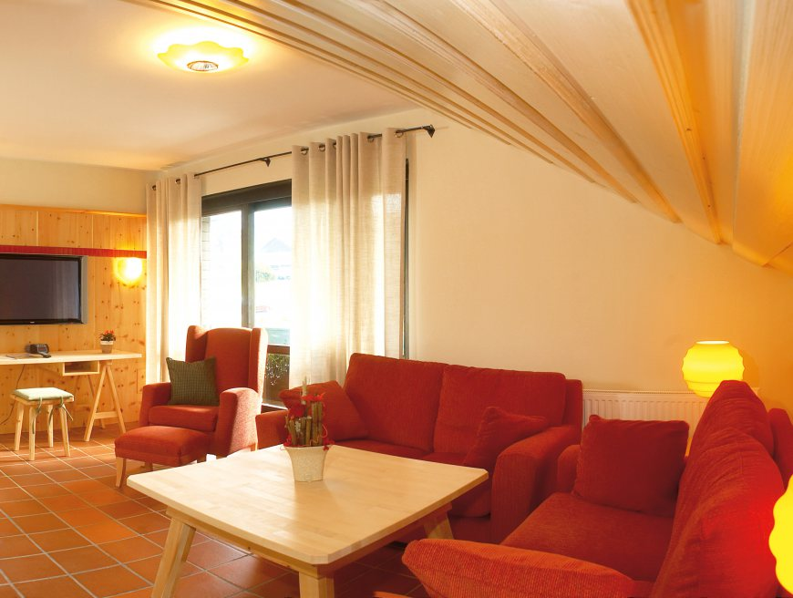Apartment Maibrunn